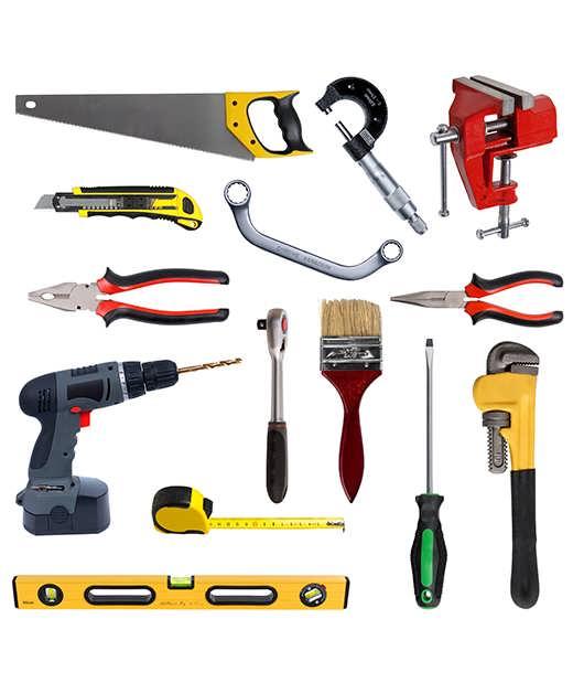 ابزار الات با کیفیت