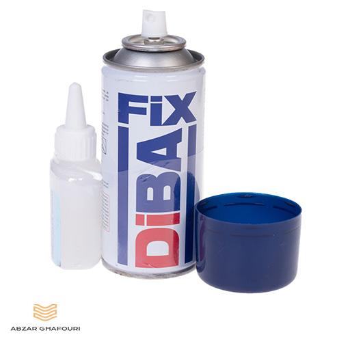 123 small Diba glue