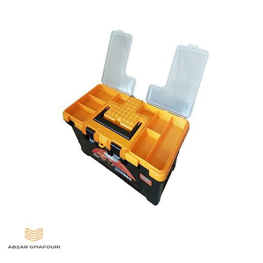 15-inch super modern toolbox