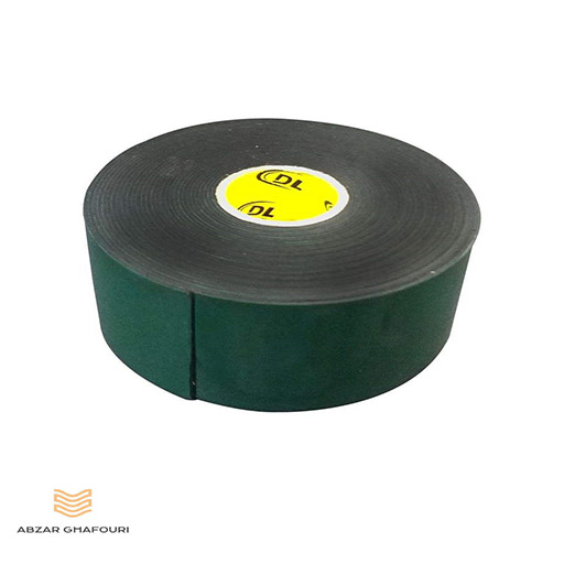 Double sided adhesive 4 cm DL