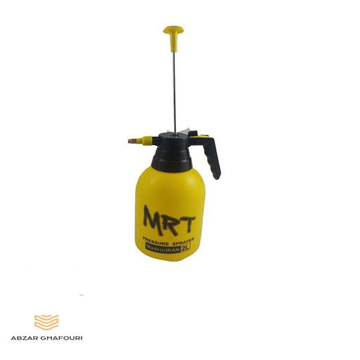 MRTsprayer 2 liter
