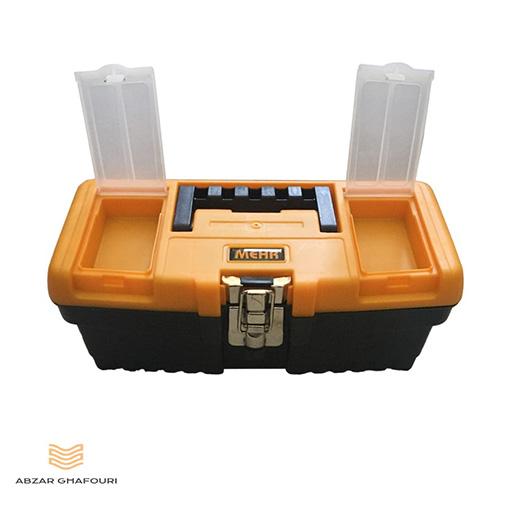 MehrPlastic MT13 Tool Box 13 Inch