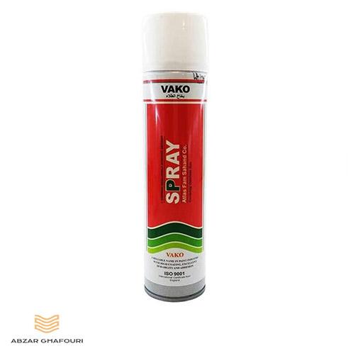 Waco Glossy White Spray
