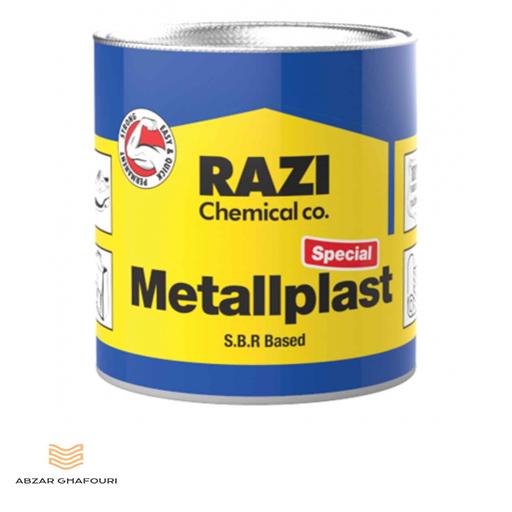 metal glue