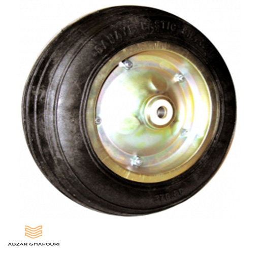 shargh Tubless wheels