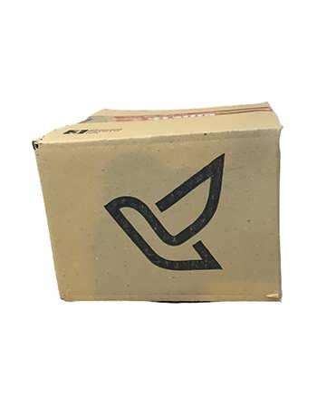 بسته بندی برای پست