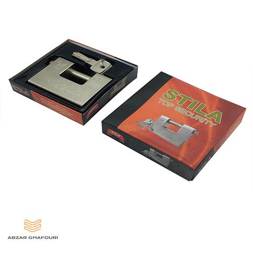stilla book lock