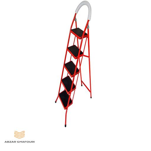 5step ladder