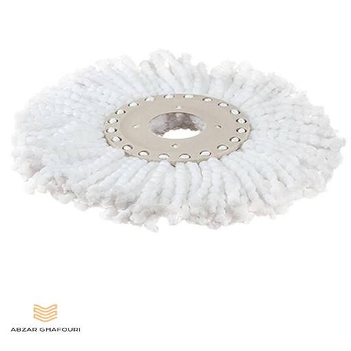 Mahsan rotating cotton tow