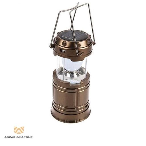 Sihang SH-5800T Rechargeable Camping Lantern