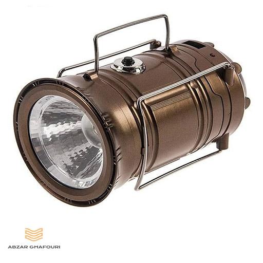 Sihong SH-5800T 2-In-1 Outdoor Light