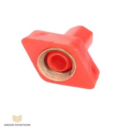 مهره اتصال شلنگ کولر پلاستکی