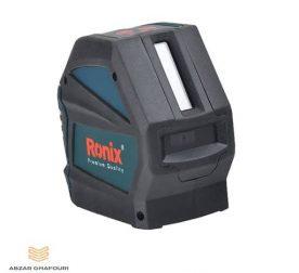 تراز لیزری دو خط رونیکس مدل RH-9500 کیفیت خوب