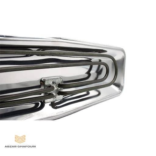 بخاری دیواری حمام اتحاد مدل 2000 از نزدیک